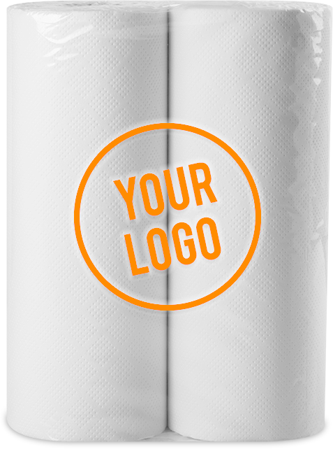 packaging with your brand